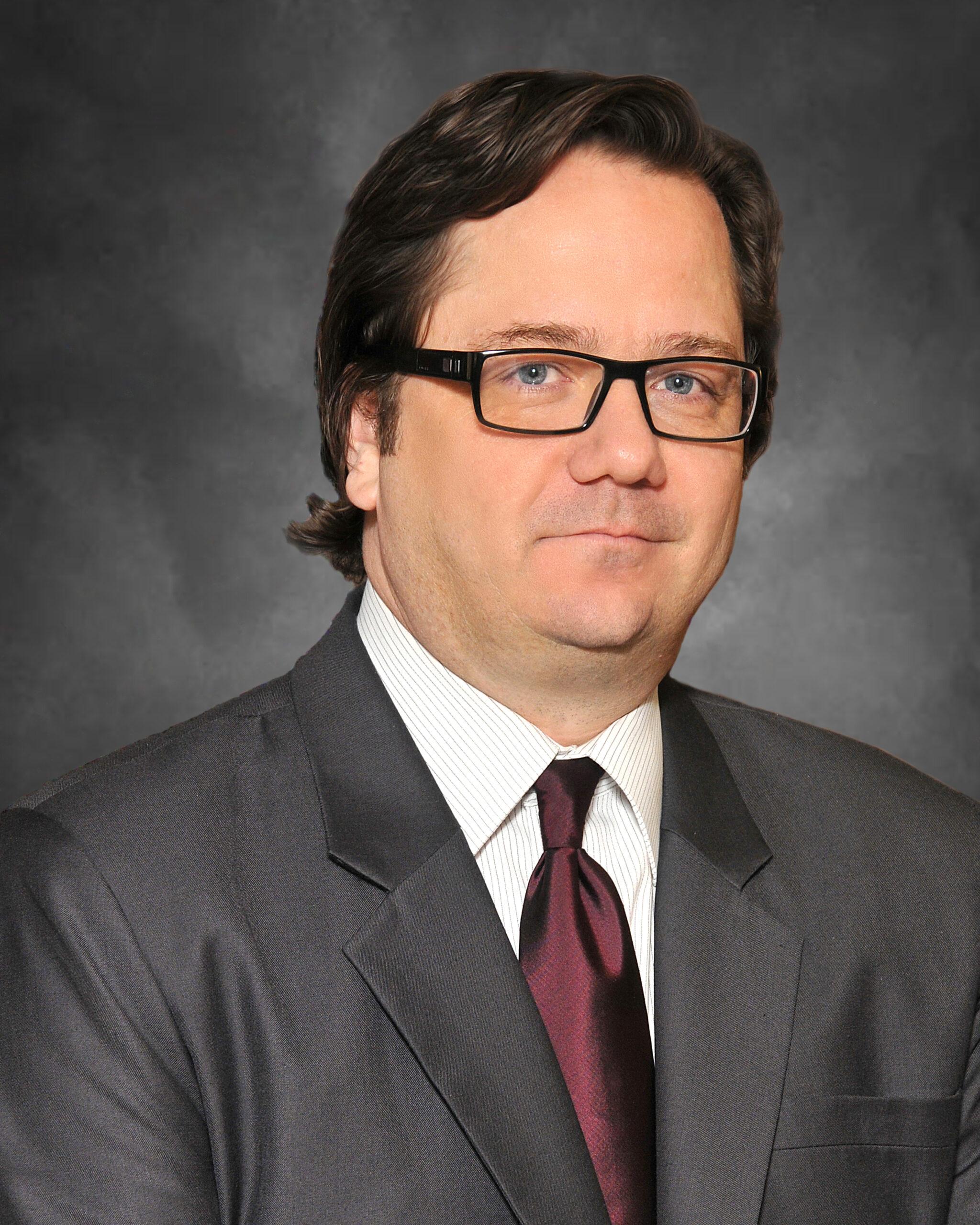 John D. Jones, Esq. | Partner (2021)