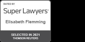 Flemming, E - 2021 SuperLawyers Mountain States Rising Star