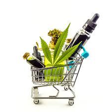Medicinal Marijuana Image