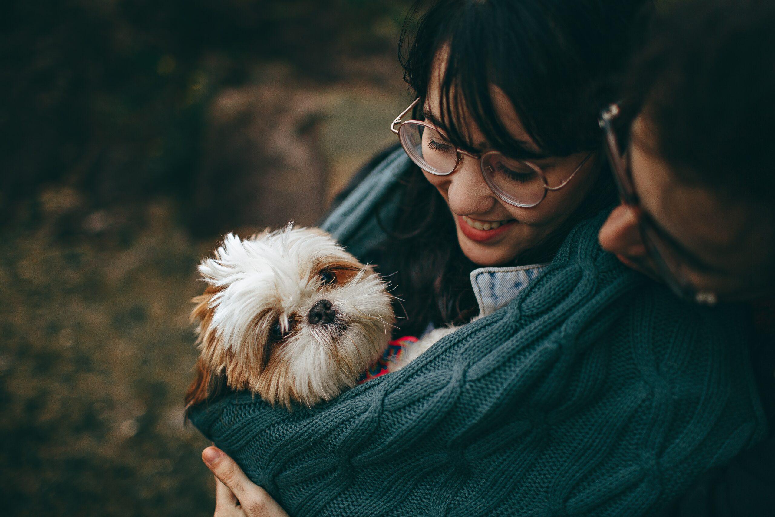 Pet Trusts   Pexels, Helena Lopes